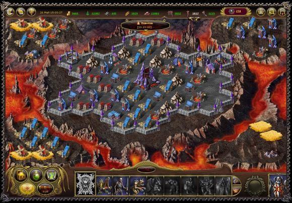 My Lands Онлайн игра