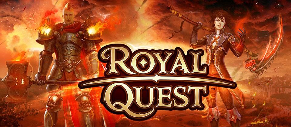 RoyalQuest 2 играть бесплатно онлайн