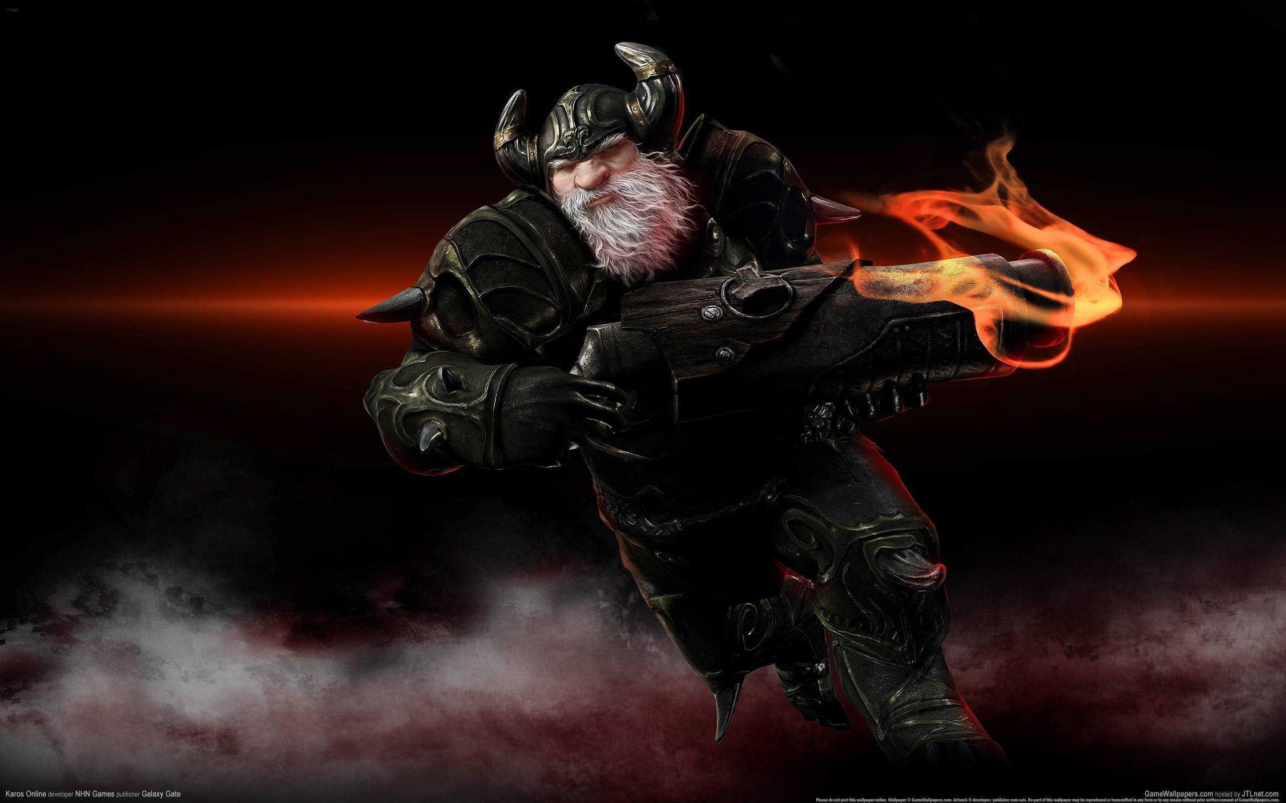 Играть Karos Online MMORPG