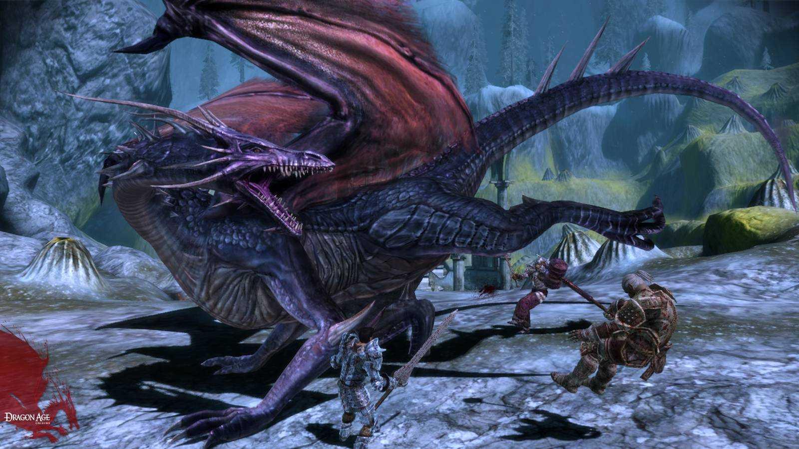 World of Dragons