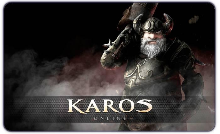 Играть в Karos онлайн