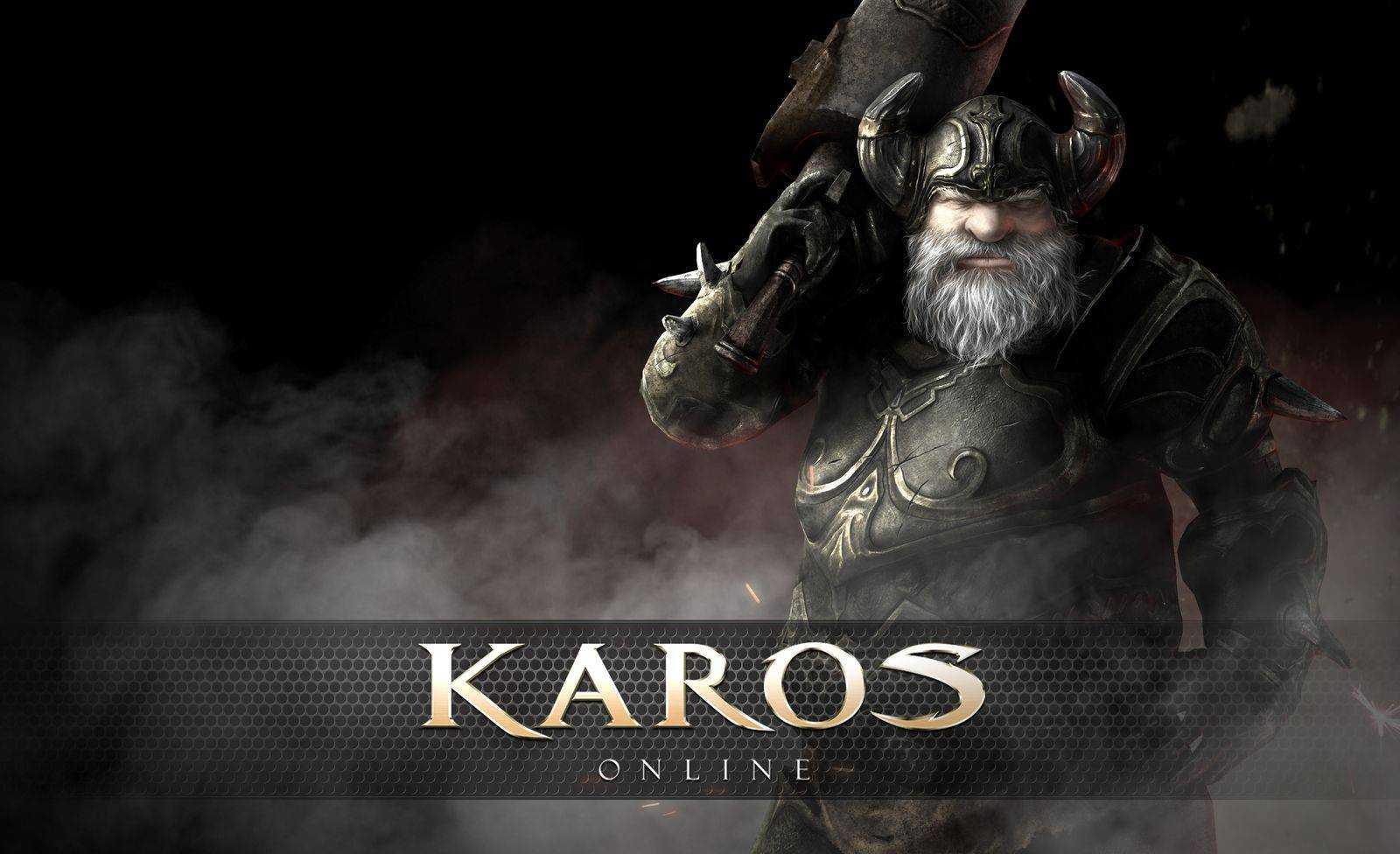 Играть в Karos Online(Карос онлайн)