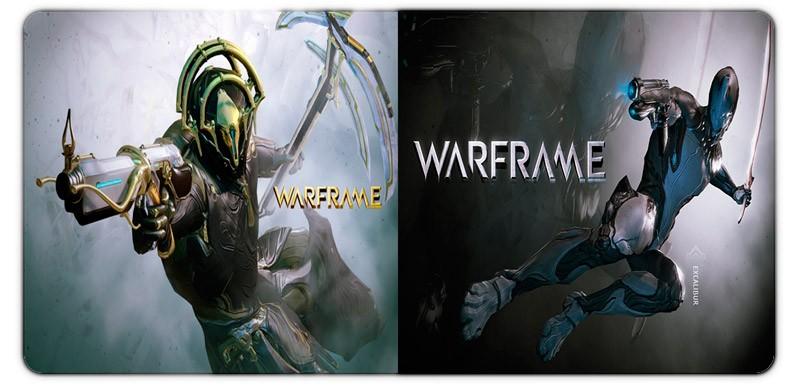 Warframe обзор скриншоты видео