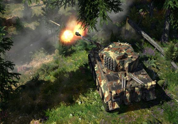 War Thunder танки  на topnice.ru