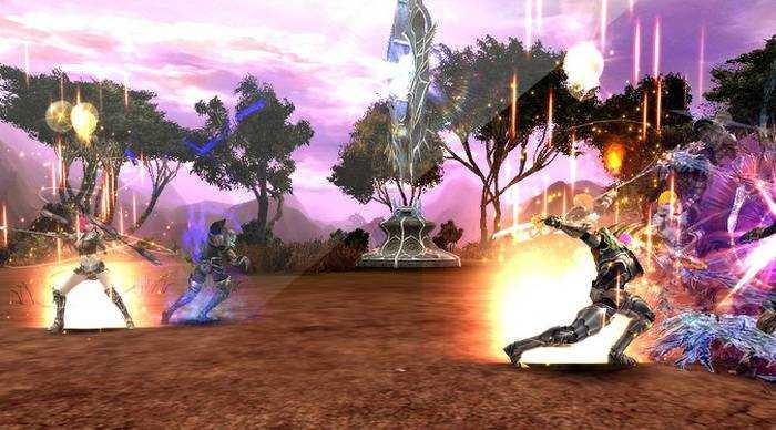 Karos Online MMORPG