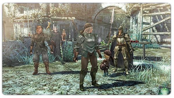 Wizardry Online играть онлайн бесплатно