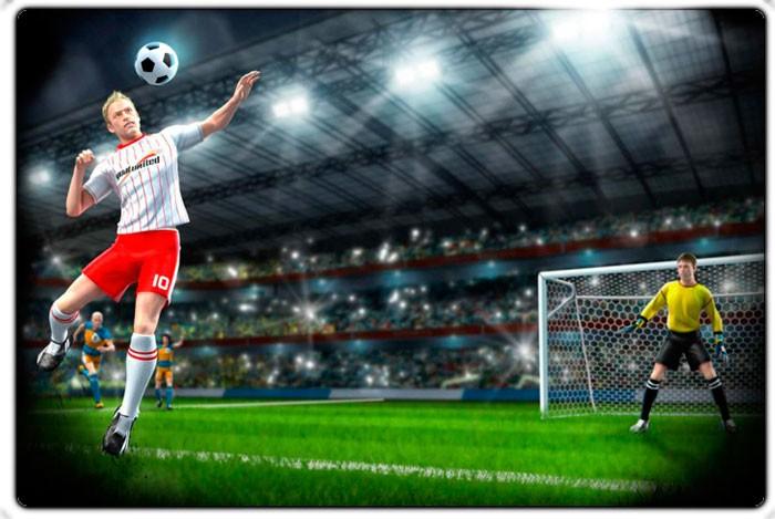 Goalunited играть