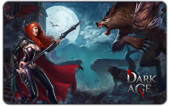 Dark Age играть бесплатно скачать